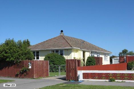 Photo of property in 13 Tyler Street Rangiora Waimakariri District