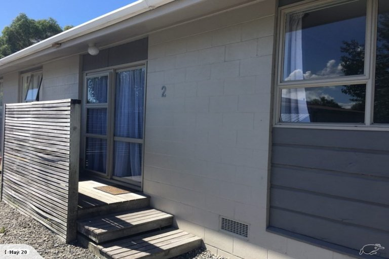 Property photo for 3-5 Booth Street, Carterton, 5713