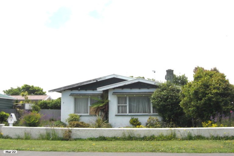 Property photo for 7 Chichester Street, Woolston, Christchurch, 8023