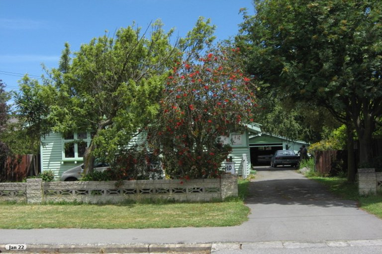 Property photo for 10 Chichester Street, Woolston, Christchurch, 8023
