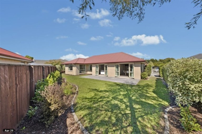 Property photo for 20 Armour Place, Halswell, Christchurch, 8025