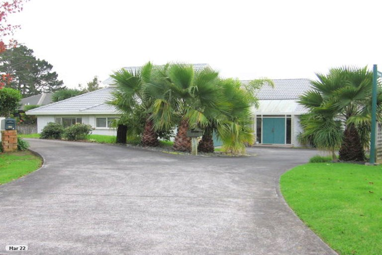 Property photo for 22 Windfall Grove, Greenhithe, Auckland, 0632
