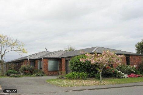 Photo of property in 14 Kingsbury Avenue Rangiora Waimakariri District