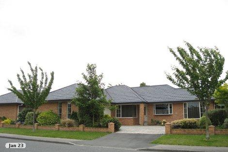 Photo of property in 16 Kingsbury Avenue Rangiora Waimakariri District
