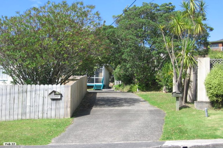 Property photo for 1/867 Beach Road, Waiake, Auckland, 0630