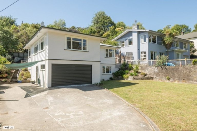 Photo of property in 13 Alfred Street, Nelson South, Nelson, 7010