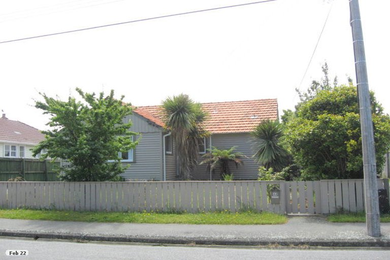 Property photo for 43 Sheldon Street, Woolston, Christchurch, 8023