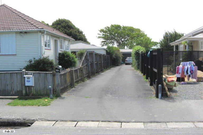 Property photo for 1/51 Sheldon Street, Woolston, Christchurch, 8023