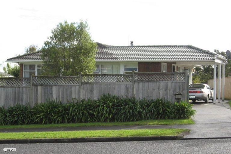 Property photo for 4 Cromdale Avenue, Highland Park, Auckland, 2010