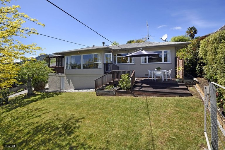 Photo of property in 7A Cherry Avenue, Enner Glynn, Nelson, 7011
