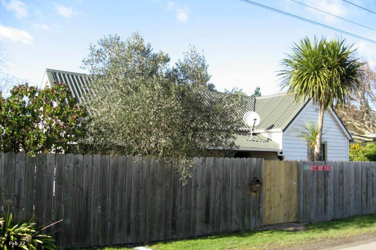 Property photo for 23 Cotter Street, Greytown, 5712