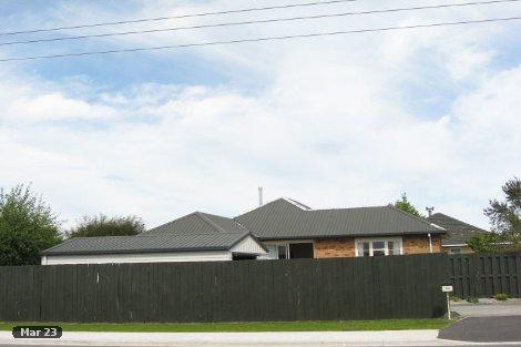 Photo of property in 21A West Belt Rangiora Waimakariri District