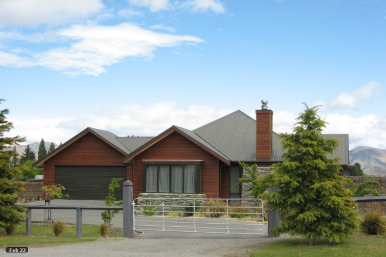 Property photo for 5 Argelins Road, Hanmer Springs, 7334