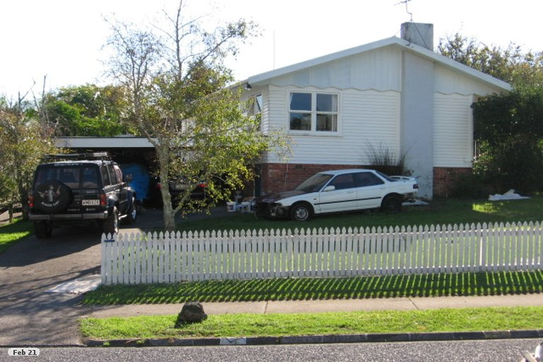 Property photo for 5 Wheatley Avenue, Pakuranga, Auckland, 2010