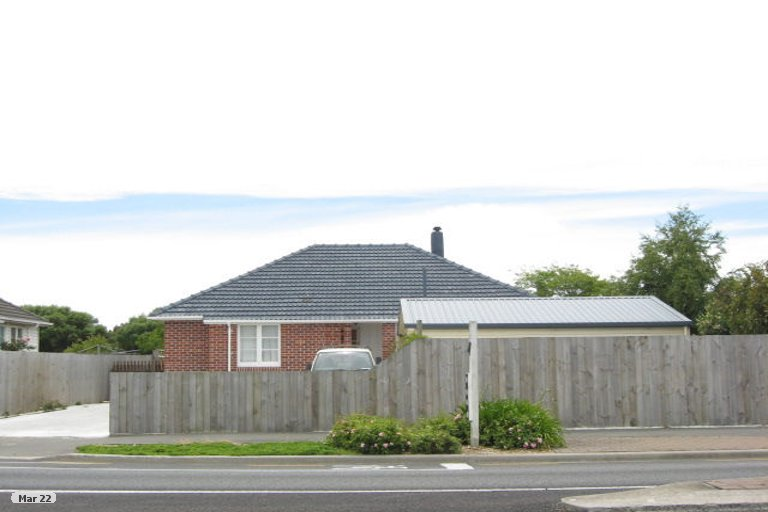Property photo for 819 Ferry Road, Woolston, Christchurch, 8023