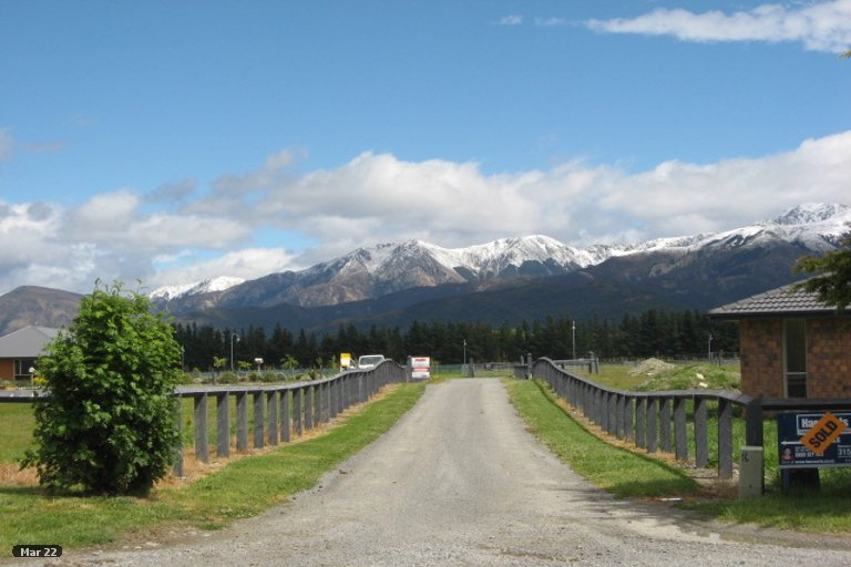 Property photo for 11A Argelins Road, Hanmer Springs, 7334