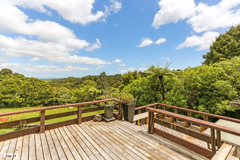 Property photo for 1109 Ponga Road, Hunua, 2584