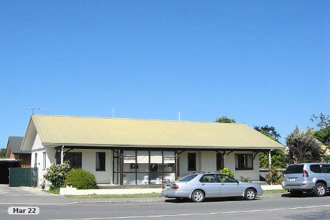 Photo of property in 22 Durham Street Rangiora Waimakariri District