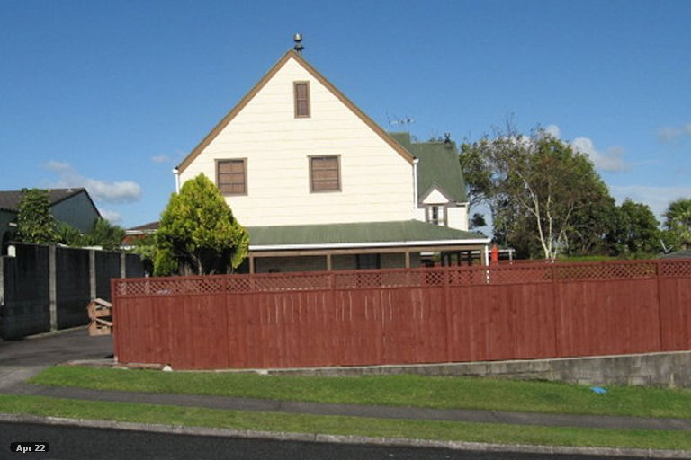 Property photo for 1/45 Highland Park Drive, Highland Park, Auckland, 2010