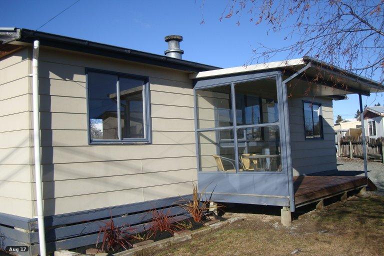 Property photo for 15 Omahau Crescent, Twizel, 7901