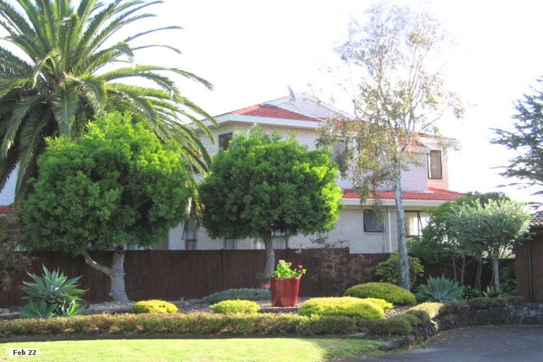 Property photo for 11 Coquille Place, Half Moon Bay, Auckland, 2012