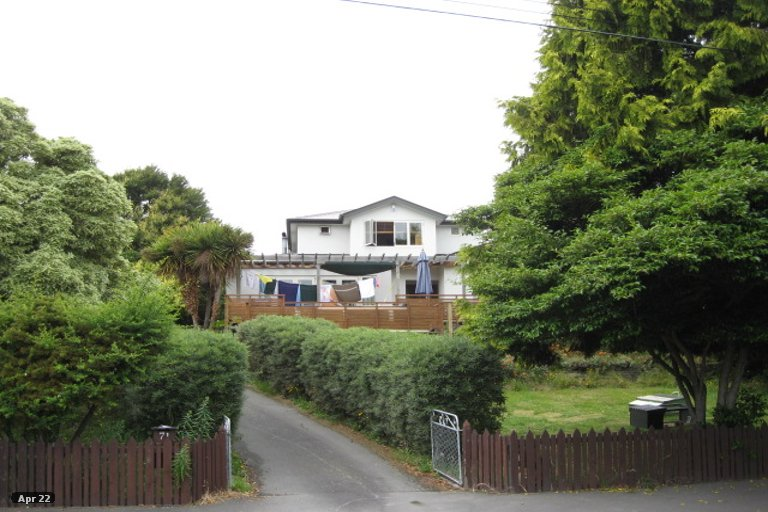 Property photo for 71 Clarendon Terrace, Woolston, Christchurch, 8023