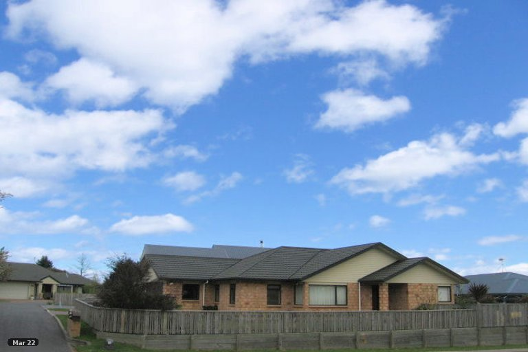 Property photo for 51 Kiddle Drive, Hilltop, Taupo, 3330