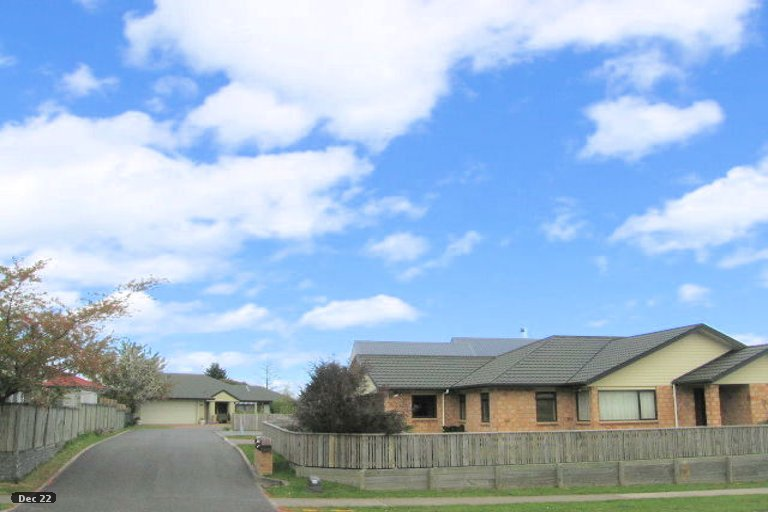 Property photo for 49 Kiddle Drive, Hilltop, Taupo, 3330
