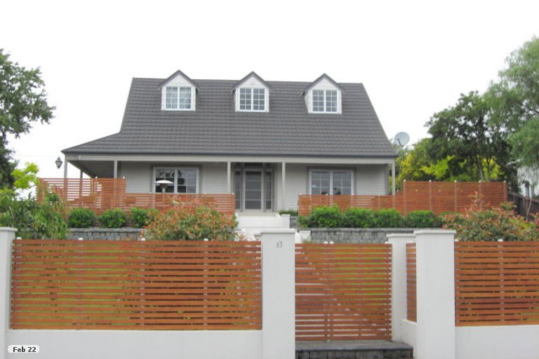 Property photo for 63 Clarendon Terrace, Woolston, Christchurch, 8023