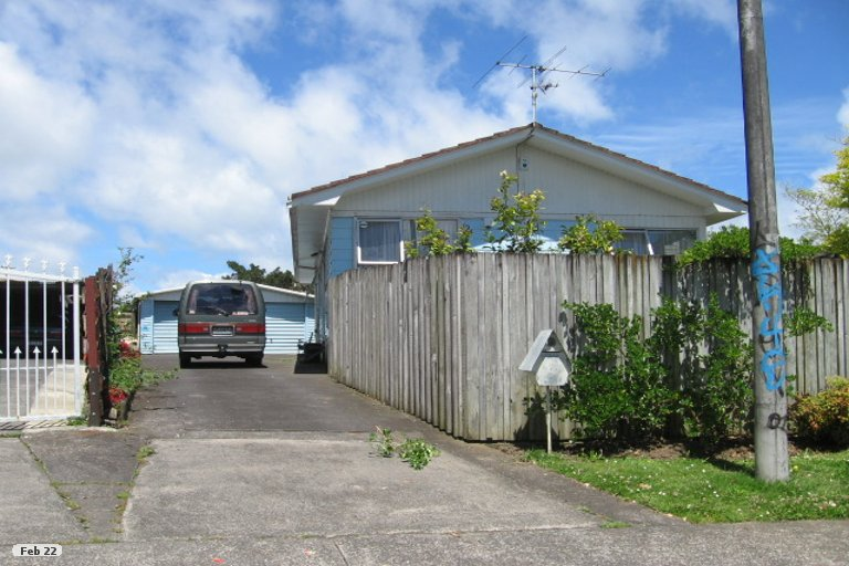 Property photo for 13 Heathberry Close, Papatoetoe, Auckland, 2025