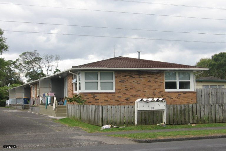 Property photo for 3/84 Portage Road, New Lynn, Auckland, 0600