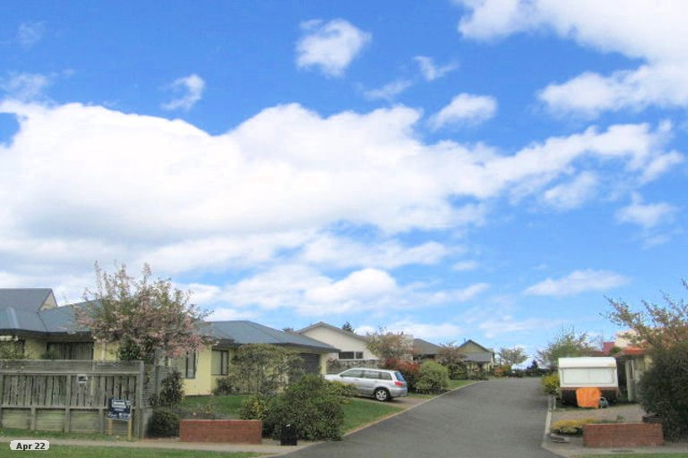 Property photo for 4/45 Kiddle Drive, Hilltop, Taupo, 3330