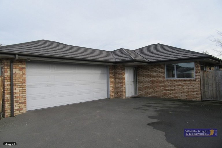 Property photo for 105A Randolph Street, Woolston, Christchurch, 8062