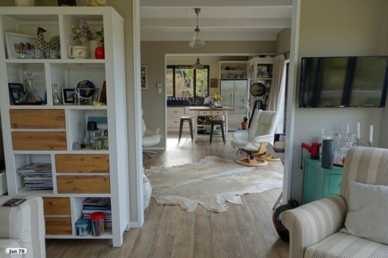 Photo of property in 349 Back Road, Stewart Island / Rakiura, Stewart Island, 9818