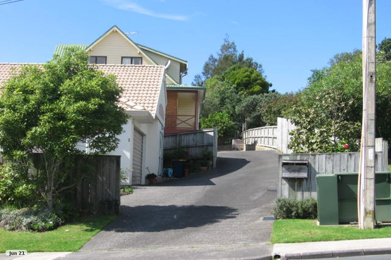 Property photo for 1/893 Beach Road, Waiake, Auckland, 0630