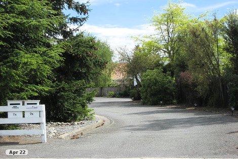Photo of property in 7A Harrod Place Rangiora Waimakariri District