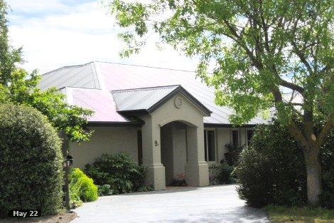 Photo of property in 9A Harrod Place Rangiora Waimakariri District