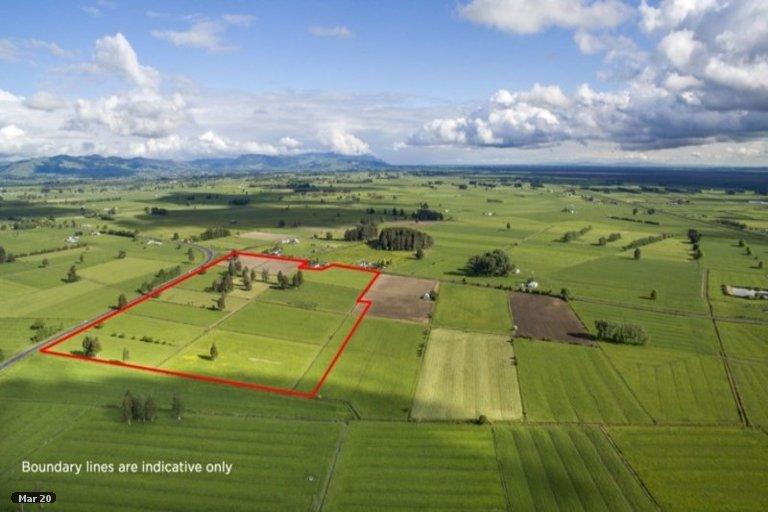 Photo of property in 32 Kaikahu Road, Kerepehi, Paeroa, 3671