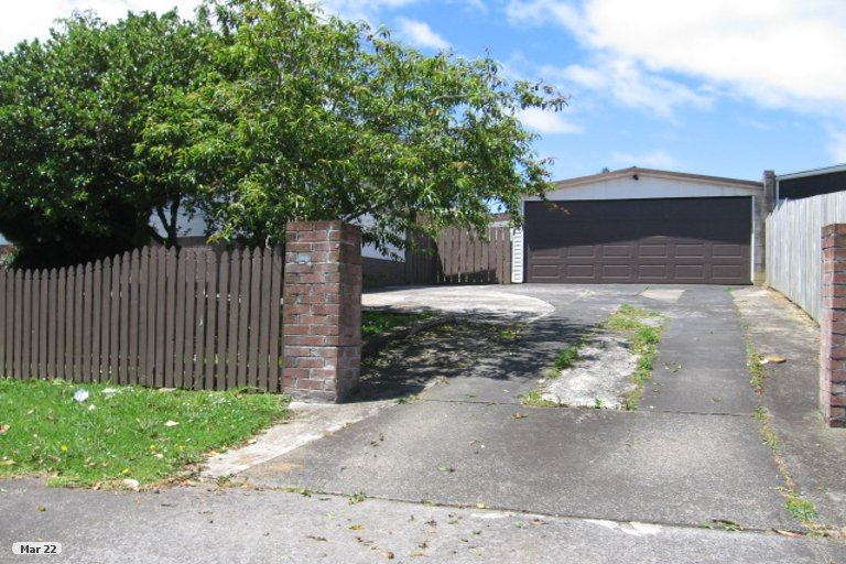Property photo for 3 Heathberry Close, Papatoetoe, Auckland, 2025