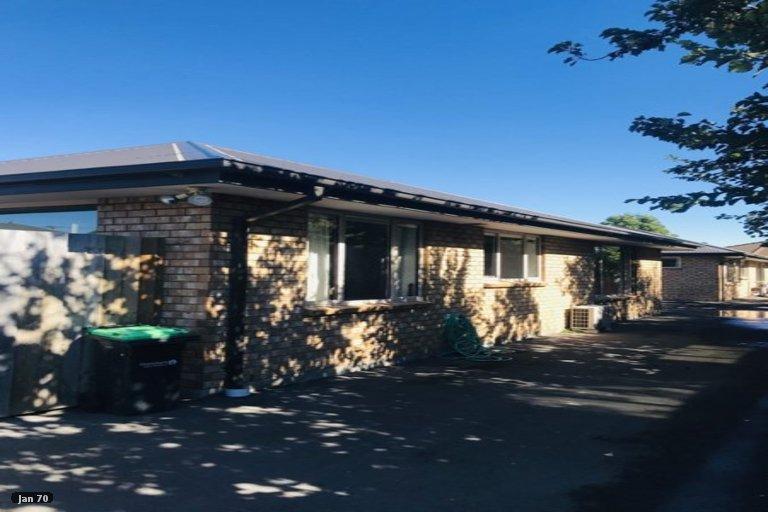 Property photo for 109B MacKworth Street, Woolston, Christchurch, 8062