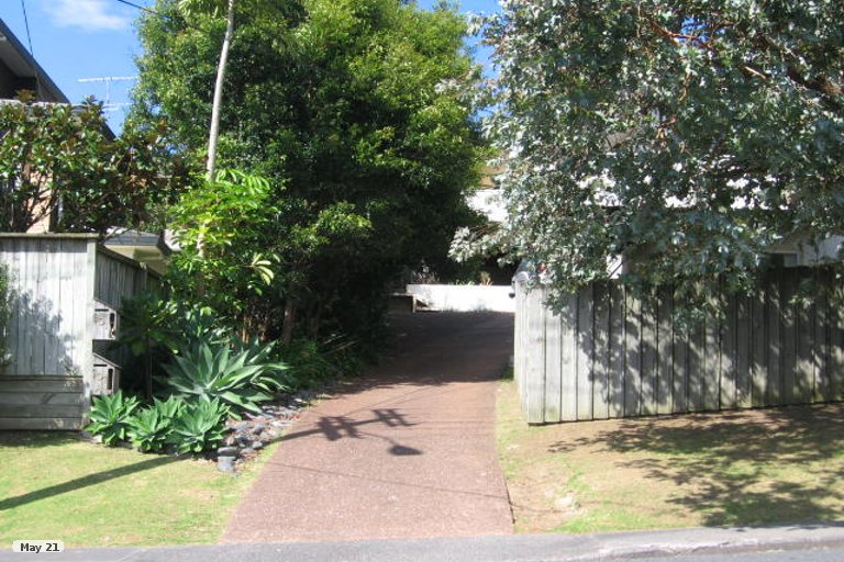 Property photo for 2/901 Beach Road, Waiake, Auckland, 0630