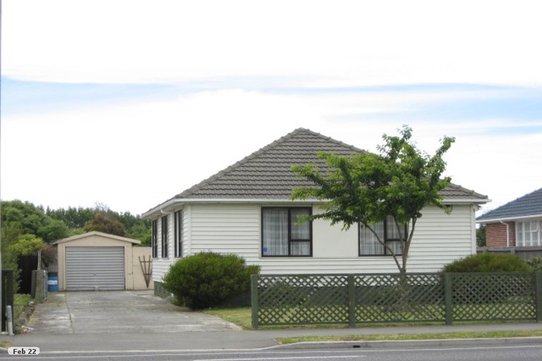 Property photo for 815 Ferry Road, Woolston, Christchurch, 8023