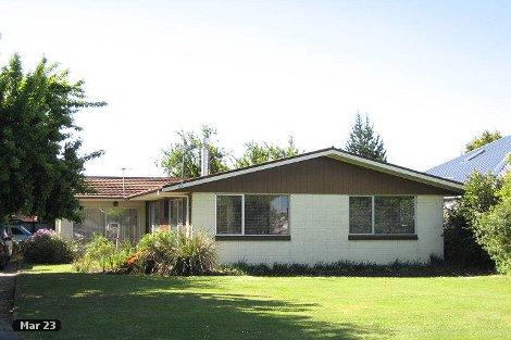 Photo of property in 8 Blake Street Rangiora Waimakariri District