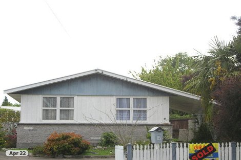 Photo of property in 15 Hiley Street Springlands Marlborough District