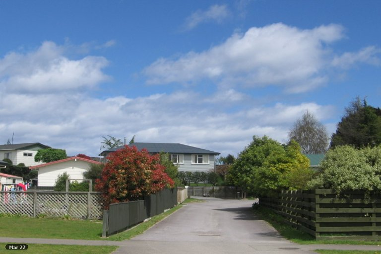 Property photo for 2/25 Kiddle Drive, Hilltop, Taupo, 3330