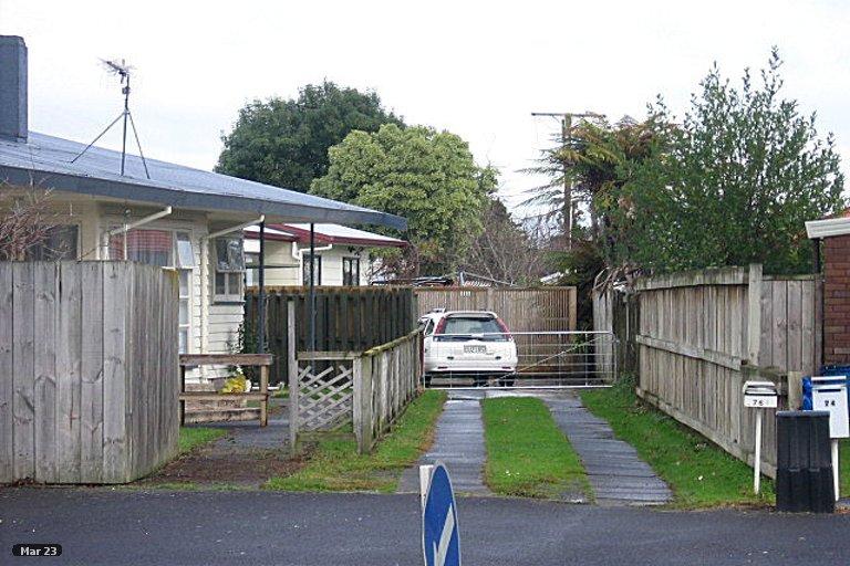 Property photo for 76A Ohaupo Road, Melville, Hamilton, 3206