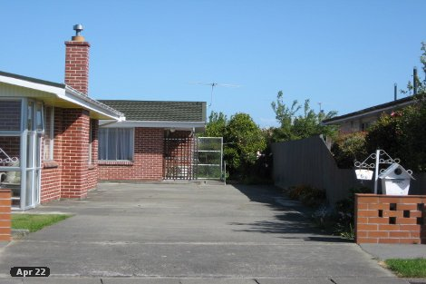 Photo of property in 6B McAlpine Place Rangiora Waimakariri District