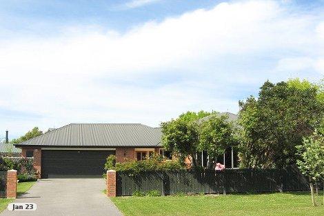 Photo of property in 2 Harrod Place Rangiora Waimakariri District
