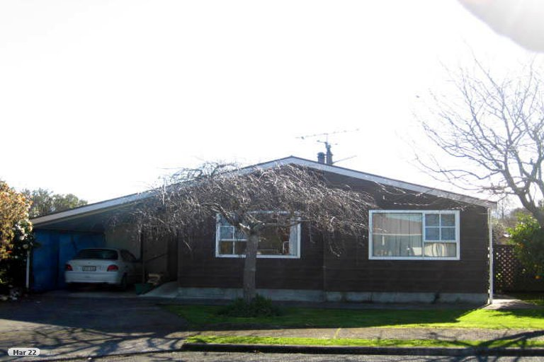 Property photo for 3 Chisholm Place, Carterton, 5713