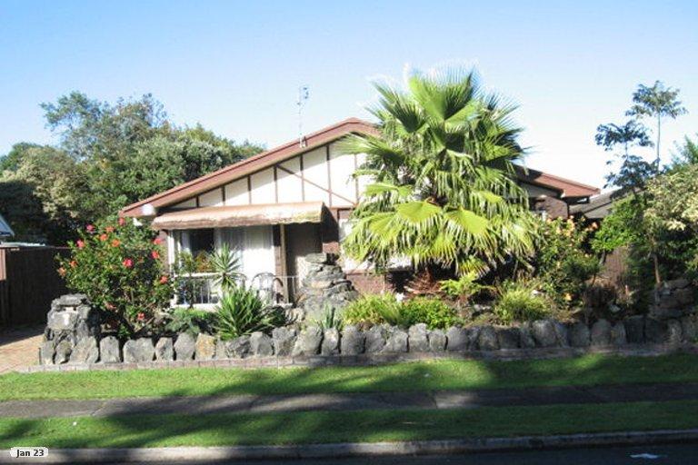 Property photo for 3/7 Highland Park Drive, Highland Park, Auckland, 2010